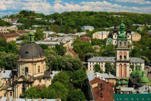 lviv-1393324_1920