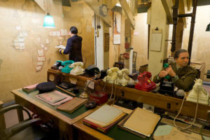 churchill-war-rooms