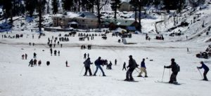 skiing-in-kufri