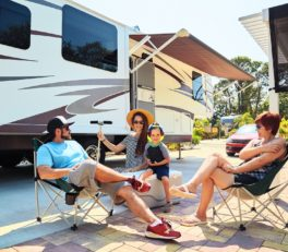 family-caravans