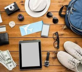 some-travel-gadgets