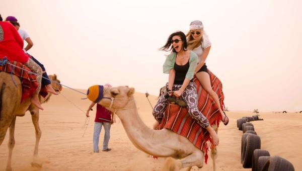 camel-safari-in-jaisalmer