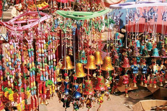top-five-markets-to-shop-in-rajasthan