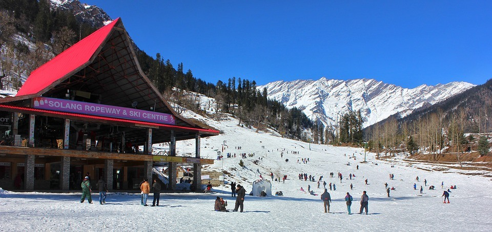 north-india-manali