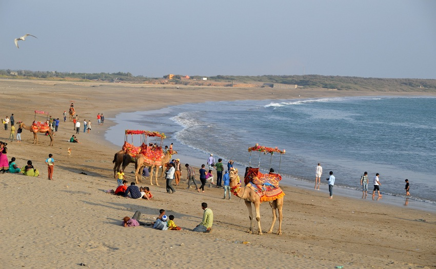 somnath-beach
