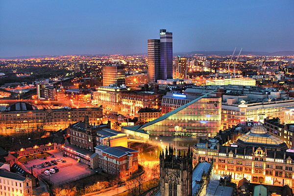8 of the Many Reasons Why the Locals Love Manchester