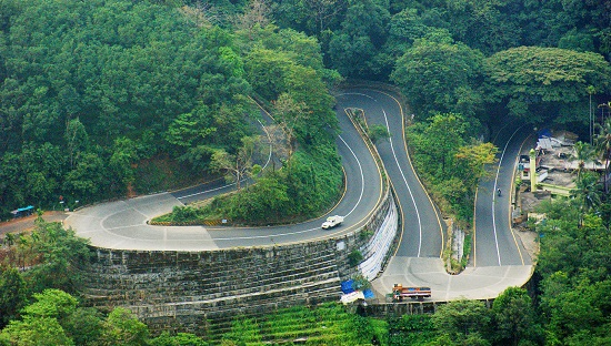 Best Road Trips from Bangalore That You Can Enjoy This Weekend