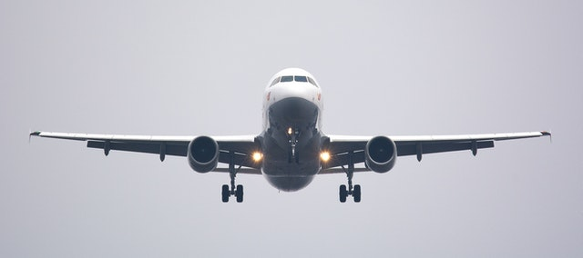Online KLM Airlines Booking